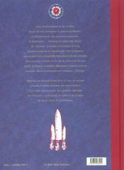 Histoire de France t.2 ; de la renaissance à nos jours - 4ème de couverture - Format classique