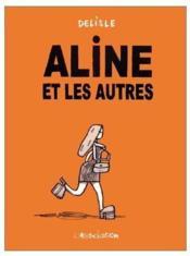 Aline Et Les Autres - Couverture - Format classique
