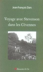 Voyage Avec Stevenson Dans Les Cevennes - Intérieur - Format classique