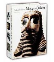 L'Art Antique Du Moyen-Orient - Intérieur - Format classique