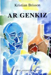 Genkiz - Couverture - Format classique