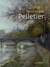 Pierre-Jacques Pelletier - Intérieur - Format classique