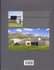 Vente  Passive house homes  - Chris Van Uffelen