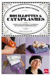 Bouillottes et cataplasmes - Couverture - Format classique