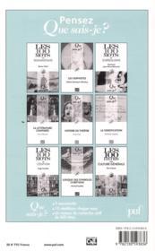 REVUE D'HISTOIRE LITTERAIRE DE LA FRANCE N.2012/3 ; un autre Marivaux ? - 4ème de couverture - Format classique