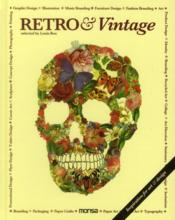 Vente livre :  Retro and vintage ; inspiration for art and design  - Louis Bou