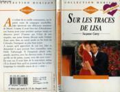 Sur Les Traces De Lisa - Father By Marriage - Couverture - Format classique