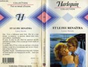 Et Le Feu Renaitra - Lingering Embers - Couverture - Format classique
