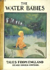 The Water-Babies - Couverture - Format classique