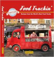 Vente livre :  Food truck cookin'  - Graffito
