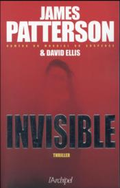 Vente  Invisible  - James Patterson - David Ellis