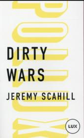 Vente livre :  Dirty wars  - Jeremy Scahill