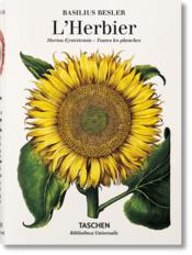 Vente livre :  L'herbier ; garden at eichstatt  - Collectif