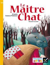 Vente  Ribambelle ; le maître chat ; CE1  - Charles Perrault - Benjamin Lacombe - Jean-Pierre Demeulemeester