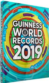 Vente  Guinness world records (édition 2019)  - Collectif