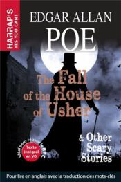 Vente  The fall of the house of Usher ; and other scary stories  - Edgar Allan Poe