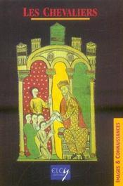 Chevaliers (les) - Intérieur - Format classique