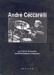 Andre Ceccarelli - Couverture - Format classique