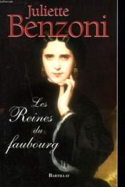 Les reines du faubourg - Couverture - Format classique