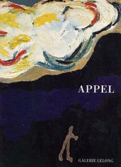 Appel/Reperes 112 - Intérieur - Format classique