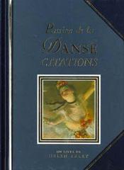 Passion De La Danse - Citations - Intérieur - Format classique