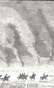 Le vent - 4ème de couverture - Format classique
