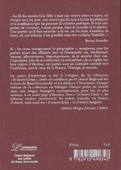 Quelque Part Entre Silence Et Fureur - 4ème de couverture - Format classique