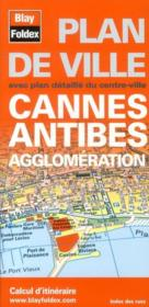 Vente livre :  Cannes, Antibes, agglomération  - Collectif