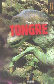 Tongre - Intérieur - Format classique