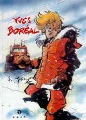 Yves Boreal - Intérieur - Format classique
