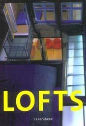 Loft - Intérieur - Format classique