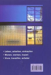 Loft - 4ème de couverture - Format classique