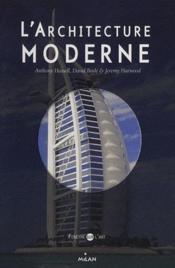 L Architecture - Arts Details