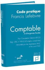 Code comptable (édition 2012)  - Collectif