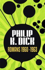 Romans 1960 - 1963 - Couverture - Format classique