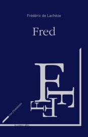 Fred - Couverture - Format classique