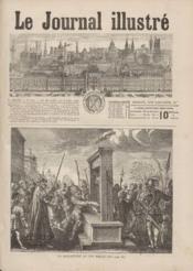 Journal Illustre (Le) N°312 du 30/01/1870 - Couverture - Format classique