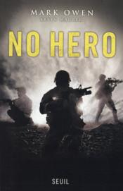 Vente livre :  No hero  - Mark Owen