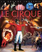 Vente  Le cirque  - Jacques Dayan - Cathy Franco - Jacques Beaumont