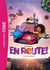 Vente  En route ; le roman du film  - Collectif