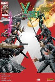 Vente livre :  X-Men 2013 27  - Brian Michael Bendis