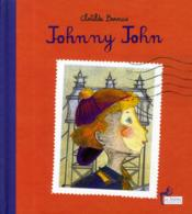 Vente  Johnny John  - Clotilde Bernos