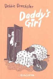 Daddy'S Girl - Couverture - Format classique