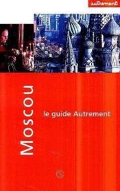 Le Guide Moscou - Couverture - Format classique