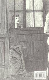 Les yeux de Lady Macbeth - 4ème de couverture - Format classique