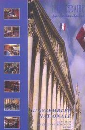 Abecedaire Parlementaire L'Assemblee Nationale (L') - Intérieur - Format classique
