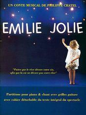 Emilie Jolie - Couverture - Format classique