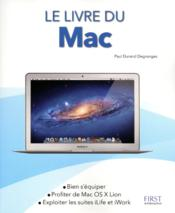 Vente livre :  Le livre du Mac  - Paul Durand Degranges