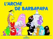 BARBAPAPA ; l'arche de Barbapapa - Couverture - Format classique