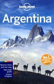 Argentina (8e édition) - Couverture - Format classique
